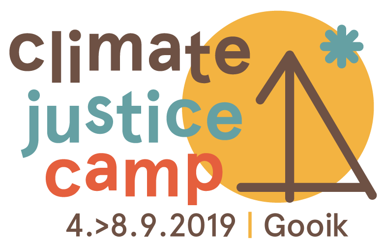 Climate Justice Camp